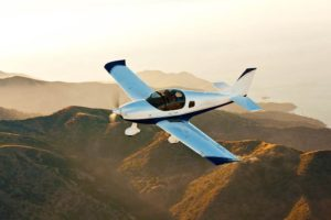 Sling2 Aircraft Overview